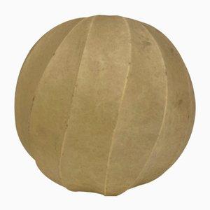 Spherical Cocoon Ceiling Lamp