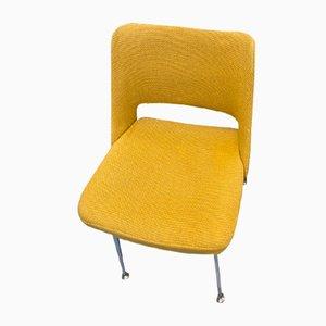 Stühle im Stil von Saarinen, 1960er, 4er Set