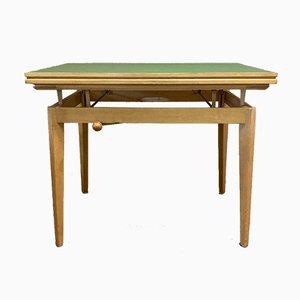 Scandinavian Modular Low or High Table, 1950s