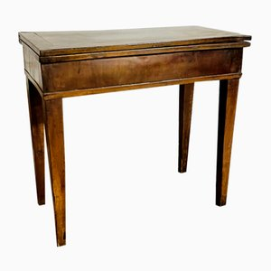 Early 20th Century Coffee Table or Console