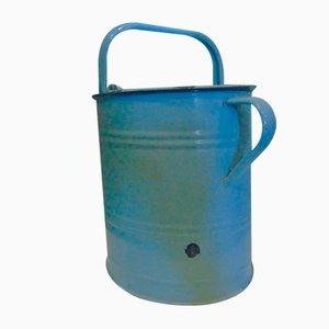 Art Deco Watering Can or Bucket