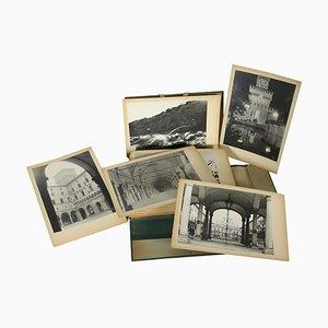Sammlung von professionellen Fotos