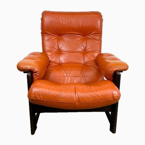 Lounge Chair by Arne Norell
