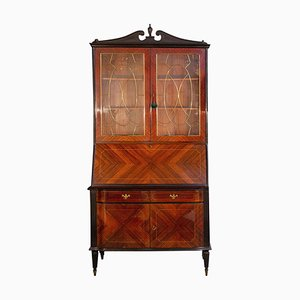 Italian Cabinet in the style of Paolo Buffa, 1950s