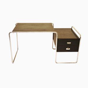 B65 Writing Desk by Marcel Breuer for Thonet, 1932