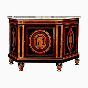 French Sideboard by E. Duru
