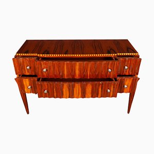 French Art Deco Chest of Drawers, 1930s