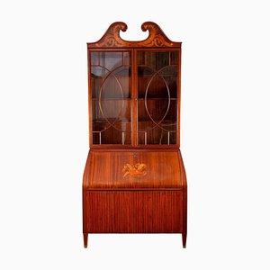 Trumeau Cabinet by Paolo Buffa, 1940s