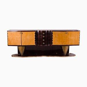 Italienisches Art Deco Sideboard von Pier Luigi Colli, 1930er