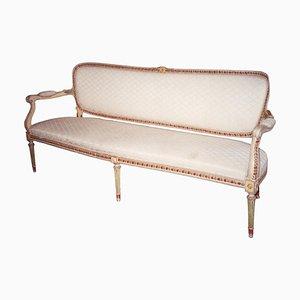 Italienisches Nordisches Sofa, 18. Jh