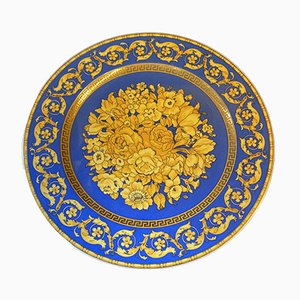 Plate Dish by Versace for Rosenthal