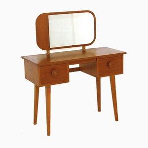 Teak Dressing Table, Sweden, 1960s