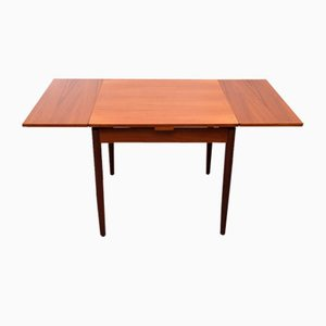 Teak Extendable Dining Table by Cees Braakman for Pastoe, Holland, 1960s