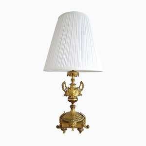 Antique Table Lamp, 1880s