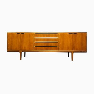 Mid-Century Teak Sideboard by A H McIntosh for Dunbar Collection