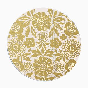 Bon Ton Chic Underplates by Bica-Good Morning Design, Set of 2