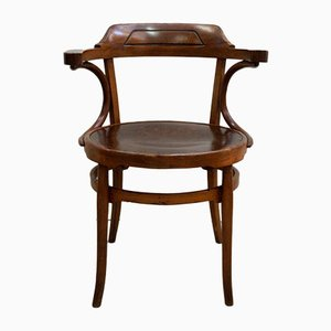 Bentwood Model 6003 Armchair from Thonet, 1910s
