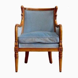 Verzeichnis Stil Buche Stuhl, Mitte des 20. Jahrhunderts