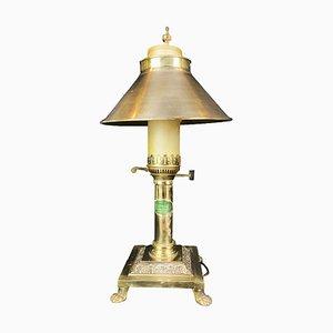 Englische Tischlampen aus Frühem 20. Jh. Von Orient Express, 2er Set