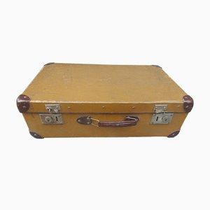 Art Deco Suitcase