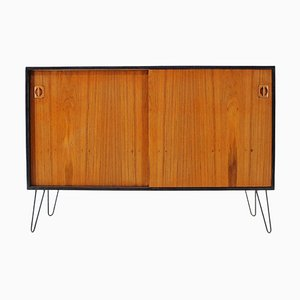 Danish Teak Upcycled Sideboard, 1960s