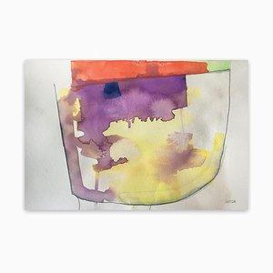 Rv Look, Abstrakte Zeichnung, 2020