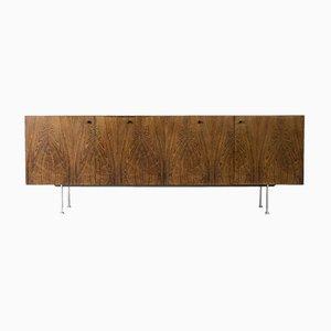 Rosewood Sideboard by Poul Nørreklit