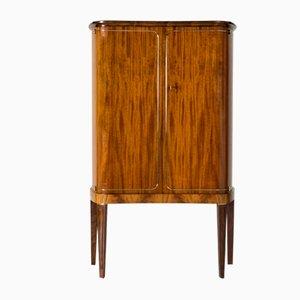 Mahogany Cabinet by Axel Bäck
