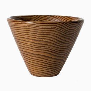Pine Bowl by Johnny Mattsson