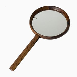 Hand Mirror from Luxus