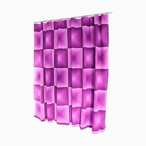 Curtain Panel Tapestry by Verner Panton for Mira-X Collection, 1960s