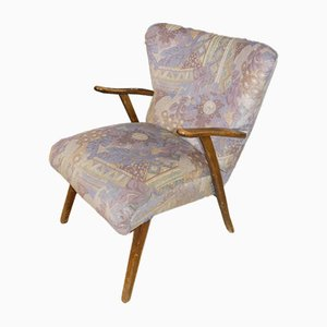 Cocktail Chair or Club Chair, 1950s