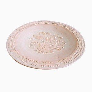 Pegasus Elchinger Keramik Tasse