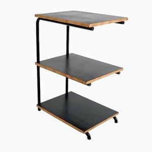Vintage Side Table by Werner Max Moser for Embru