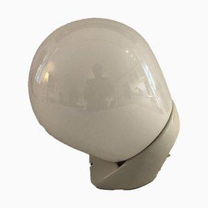 Mid-Century 6011.1 / 5001 Deckenlampe von Wilhelm Wagenfeld für Lindner
