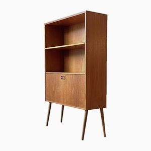Mid-Century Danish Teak Sideboard from Sejling Skabe, 1960s