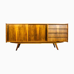 Sideboard from Słupsk, 1960s