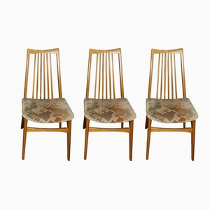 Dining Chairs, Set of 3