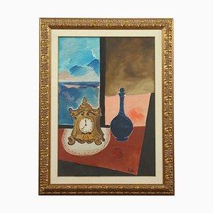 Gastone Breddo, Oil on Canvas