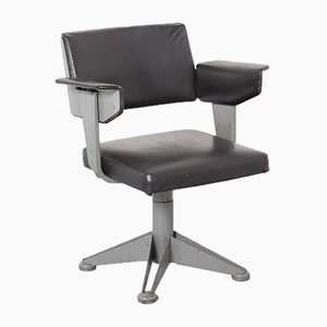 First Edition Revolve Office Chair by Friso Kramer for Ahrend De Cirkel
