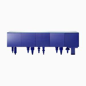 Gloss 2.5 Meter Multileg Cabinet