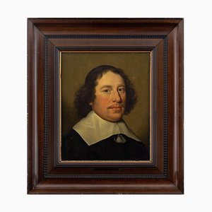 Bartholomeus van der Helst, Portrait of a Gentleman