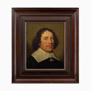 Bartholomeus van der Helst, Retrato de un caballero