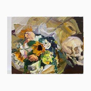 Su Yu, Flowers & Death, 2021, China