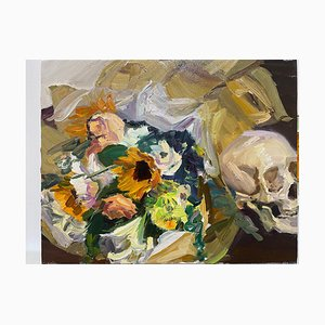 Su Yu, Flowers & Death, 2021, Cina
