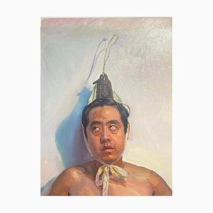 Su Yu, Your Honor, 2021, China