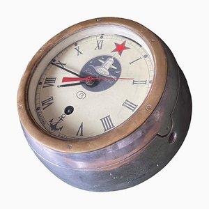 U-Boot Uhr