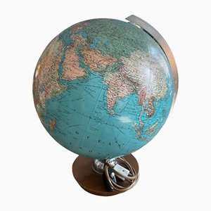 Jro Globe, 1970s