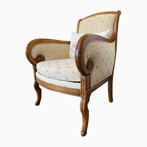 Antique Armchairs from RTL Broadcast, Set of 2