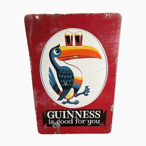 Insegna e-mail della birra Guinness